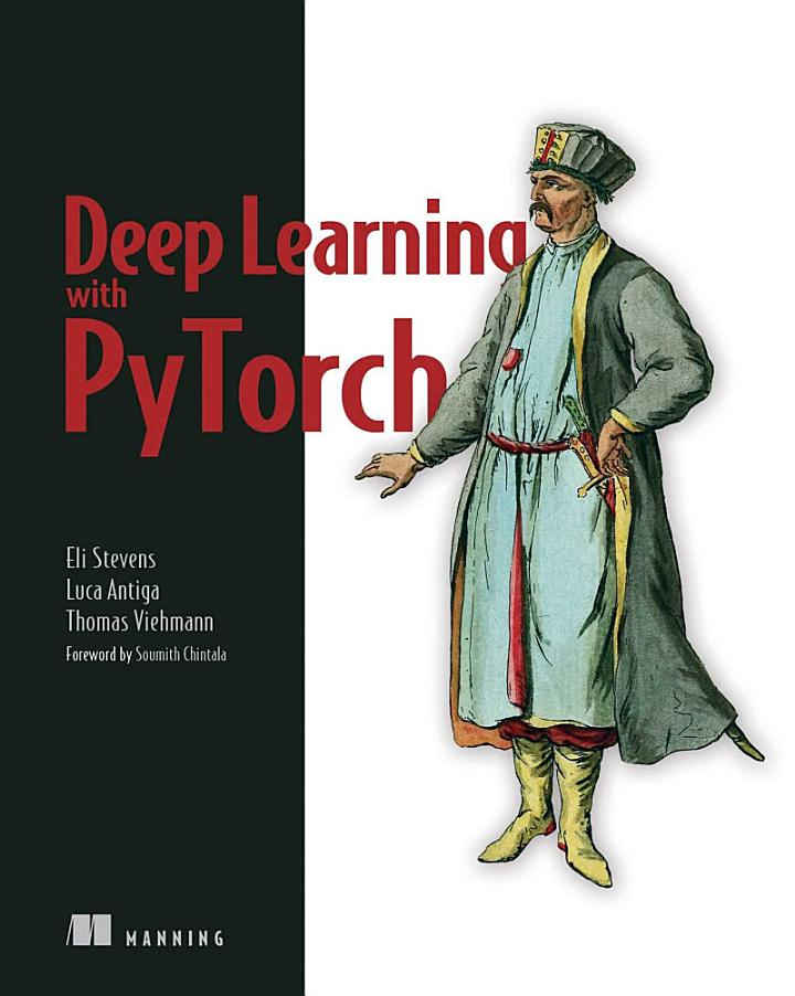 Deep Learning with PyTorch