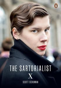 The Sartorialist  X PDF