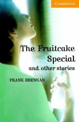 The Fruitcake Special and Other Stories Level 4 Book with Audio CDs  2  Pack PDF