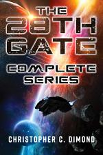 The 28th Gate: Complete Series