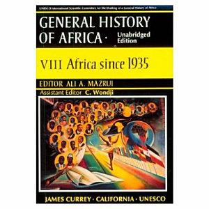 Africa Since 1935 PDF