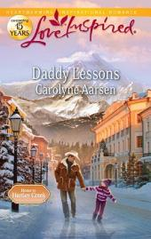 Daddy Lessons: A Single Dad Romance