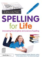 Spelling For Life Book PDF