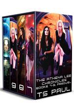 Chronicles of Athena Lee
