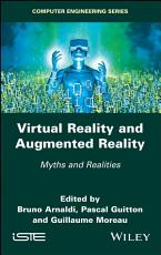 Virtual Reality and Augmented Reality PDF