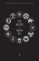 The Wicked + The Divine Book 2