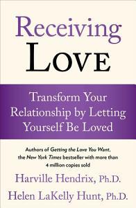 Receiving Love Book