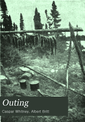 Outing: Sport, Adventure, Travel, Fiction, Volume 49