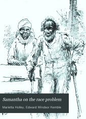 Samantha on the Race Problem