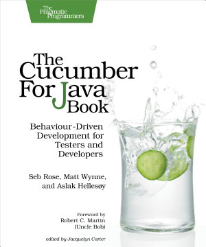 The Cucumber for Java Book