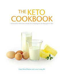 The Keto Cookbook