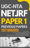 Net Jrf Paper 1 Solved Previous Year Papers For Ugc Nta Exam