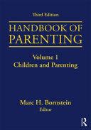Handbook of Parenting PDF