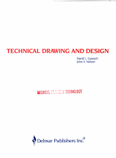 Technical Drawing and Design PDF