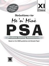 Me n Mine CBSE PSA (E)-TM
