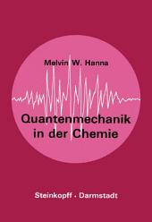 Quantenmechanik in der Chemie