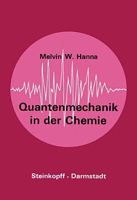 Quantenmechanik in der Chemie PDF