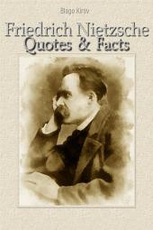 Friedrich Nietzsche: Quotes & Facts