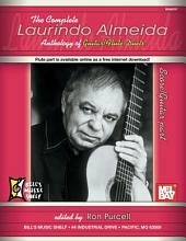 Complete Laurindo Almeida Anthology of Guitar/Flute Duets