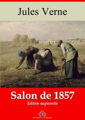 Salon de 1857: Nouvelle édition augmentée