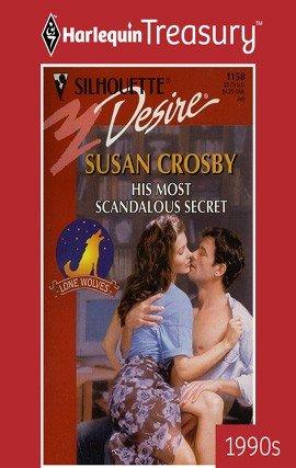 Download His Most Scandalous Secret Book