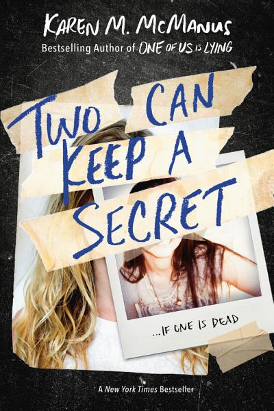 Download Two Can Keep a Secret Book