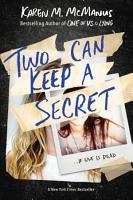 Two Can Keep a Secret PDF
