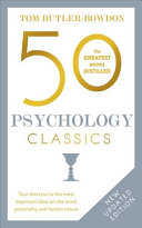 50 Psychology Classics  Second Edition