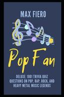 Pop Fan Deluxe