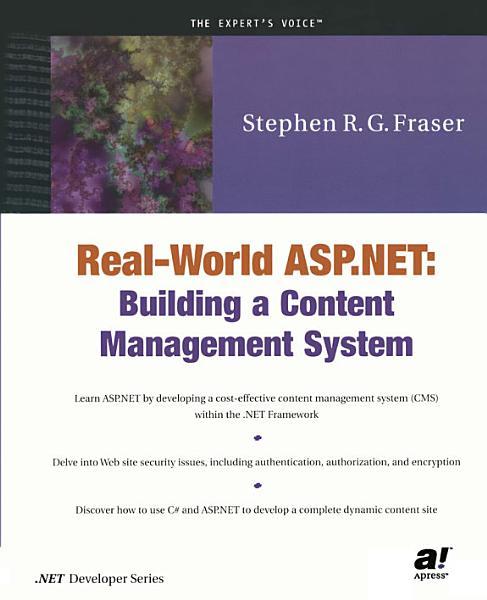 Real World ASP NET