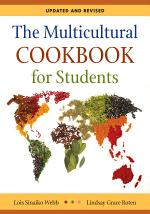 The Multicultural Cookbook for Students, 2nd Edition