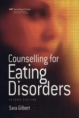 Counselling for Eating Disorders PDF