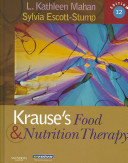 Krause s Food   Nutrition Therapy PDF