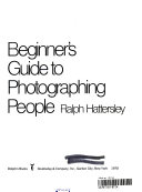 Beginner's Guide to Photographing People