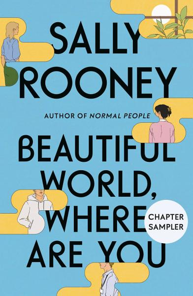 Download Beautiful World  Where Are You Chapter Sampler Book