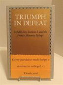 Download Triumph in Defeat Book