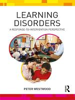 Learning Disorders PDF