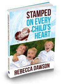 Stamped On Every Child S Heart  Impulsive Behavior