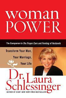 Woman Power Book