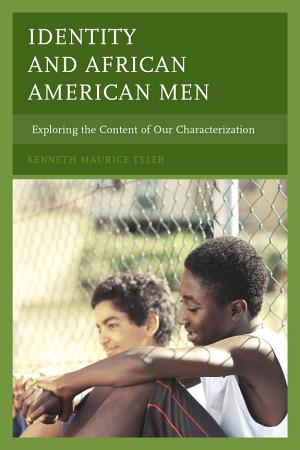 Identity and African American Men PDF