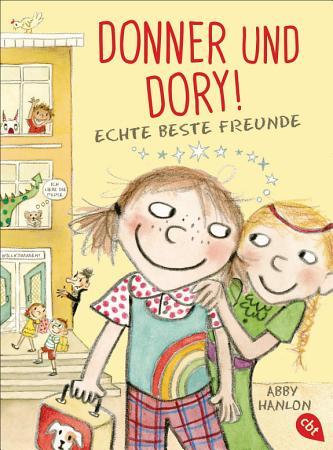 Donner und Dory  Echte beste Freunde PDF