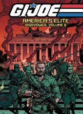 G.I. Joe: America's Elite - Disavowed, Vol. 6