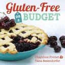 Gluten Free on a Budget Book