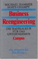 Business reengineering PDF