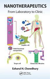 Nanotherapeutics: From Laboratory to Clinic