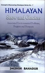 Himalayan Snow And Glaciers Book PDF