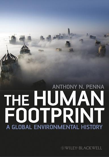 The Human Footprint PDF