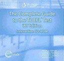 Complete Guide to Toefl Ibt 4e-Audio Cds