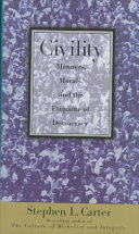 Download Civility Book