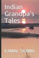 Indian Grandpa's Tales